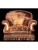 Classic Style Arm Chair From Our Vogue Collection
