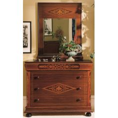 Transitional Style Vanity Set