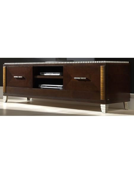 Bookcases Rectangular TV Chest