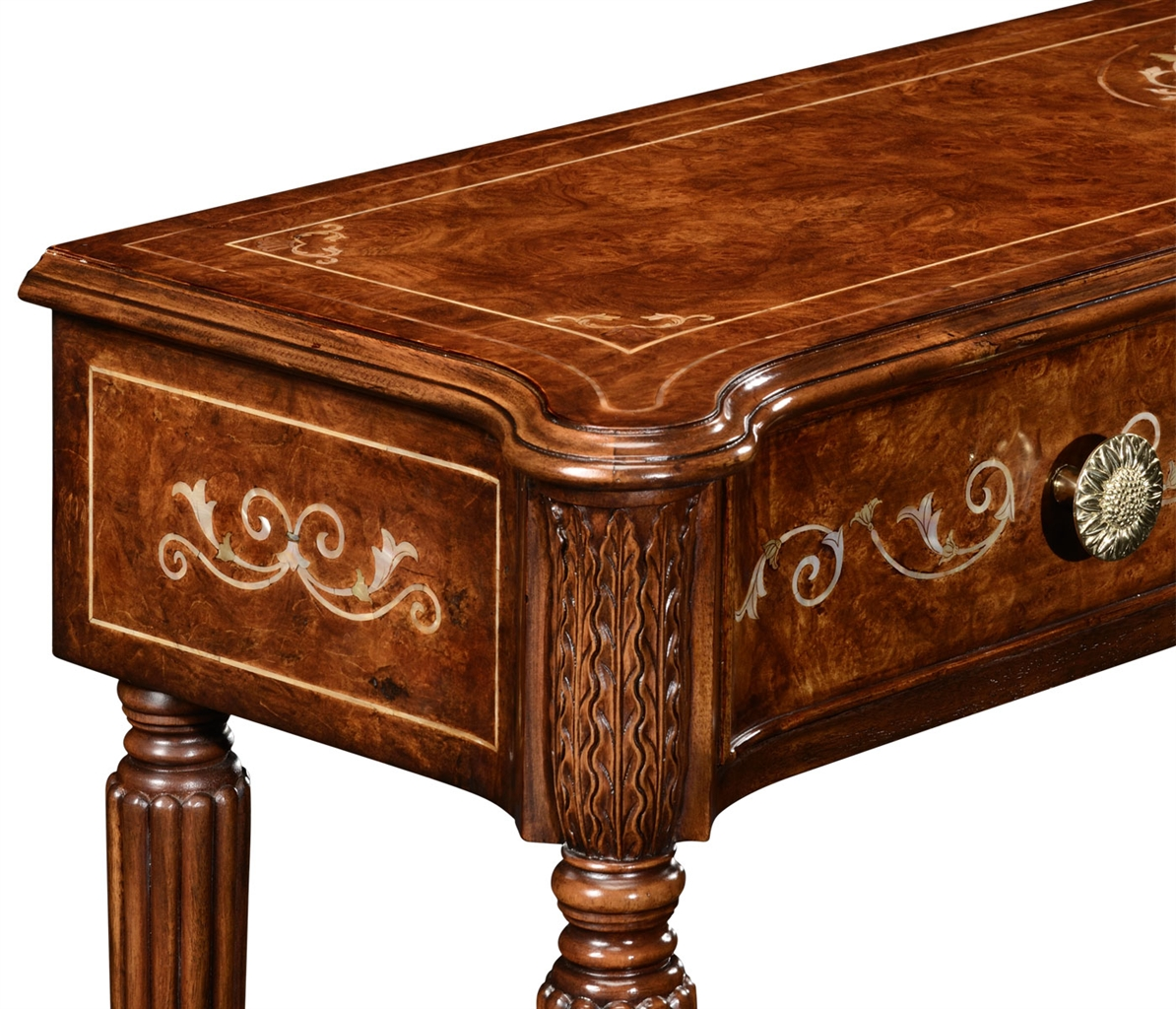 Luxury Console Table 599209