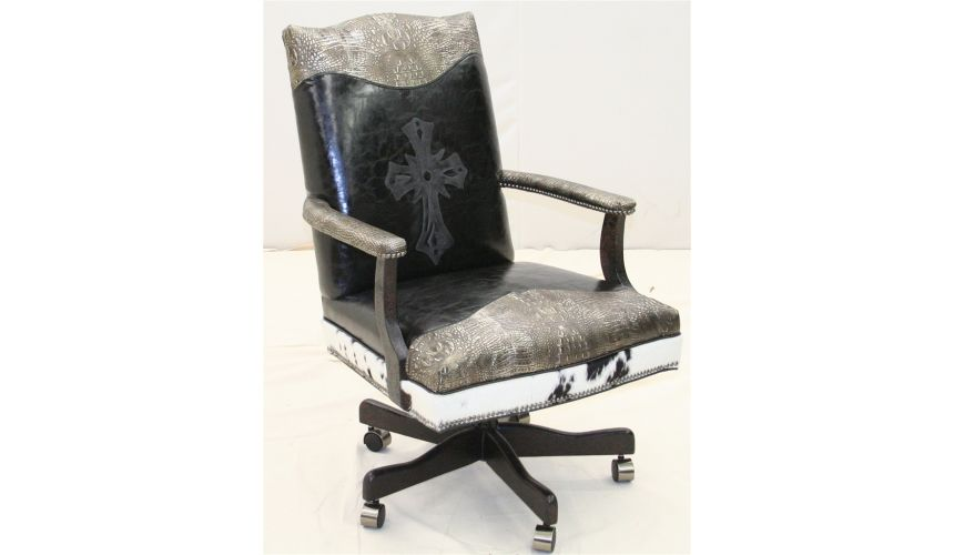 Office Chairs Bad Ass Luxury Desk Chair