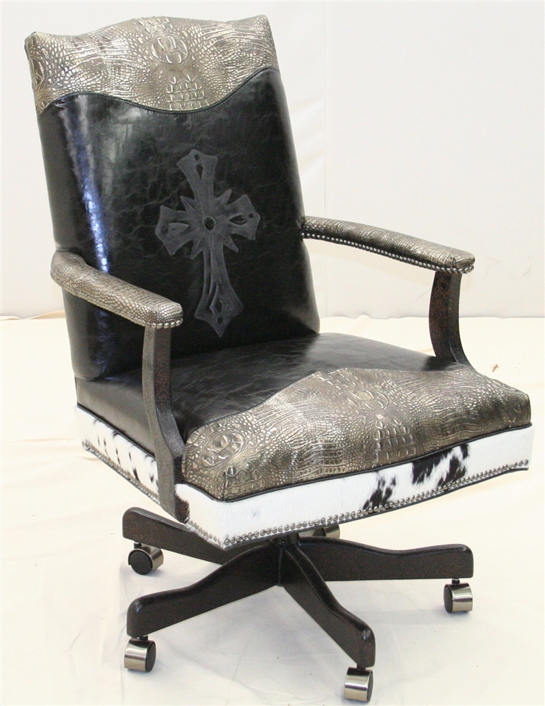 Bad Ass Luxury Desk Chair