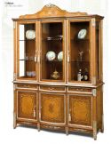 11 Luxury Cabinet. Exquisite marquetry work.