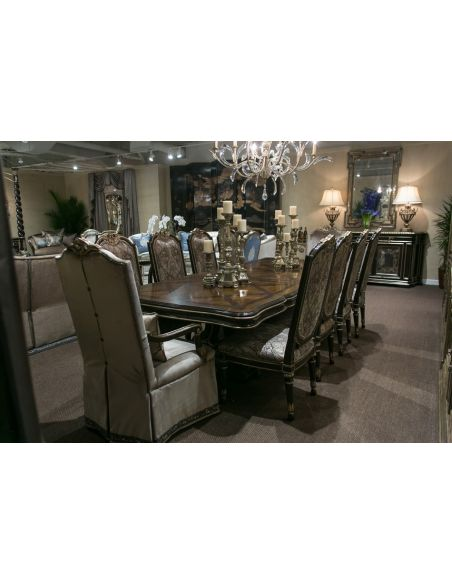 Dining Tables 22 Luxury dining furniture, dining set. IN STOCK