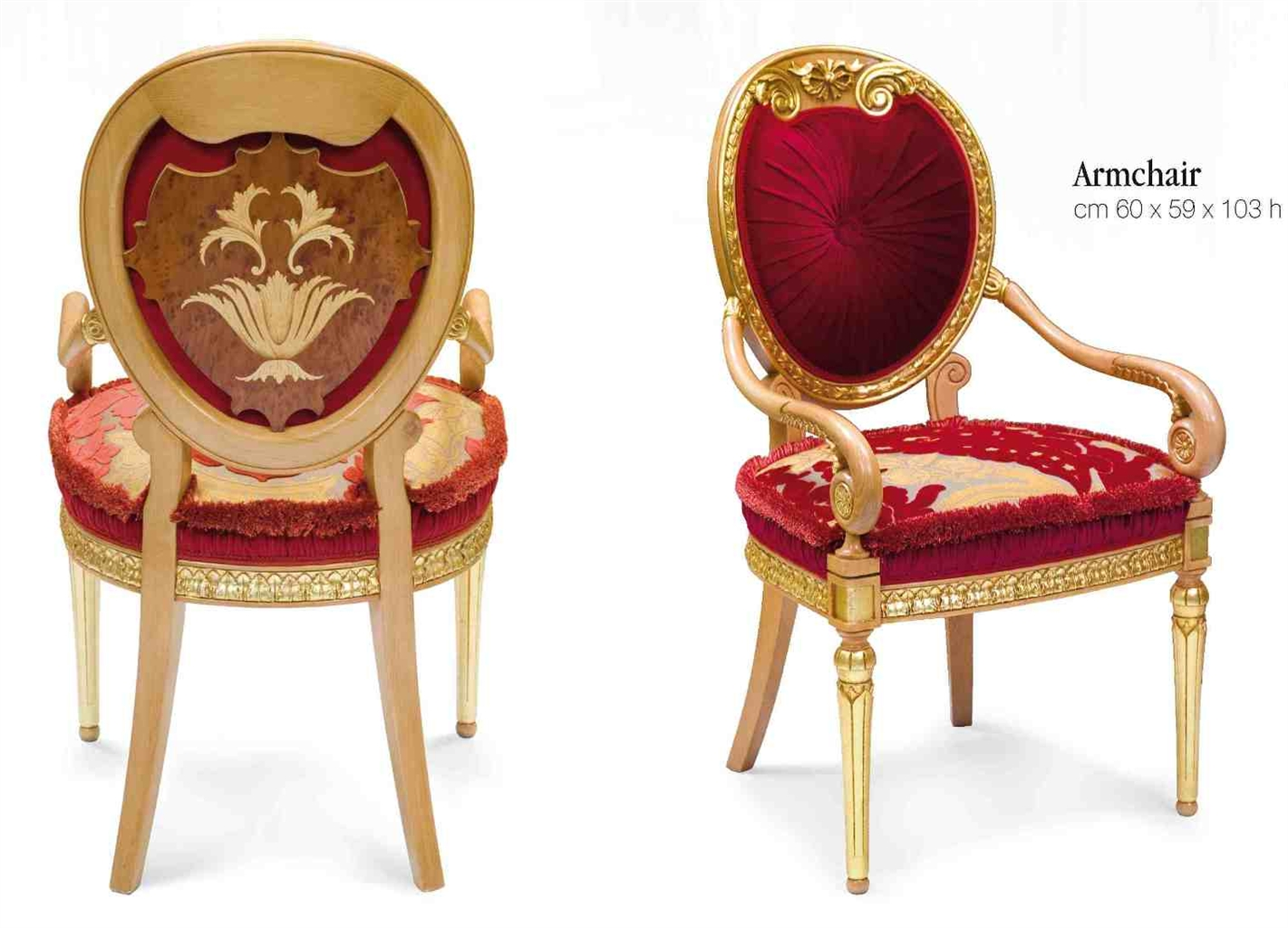 luxury handmade furniture imported from europe many sizes