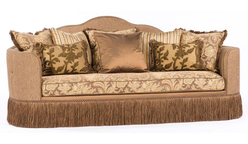 Luxury Leather & Upholstered Furniture Luxury furnishings. American furniture at its best. 933