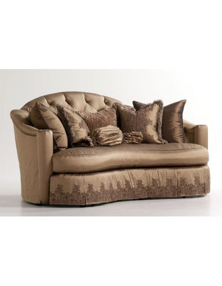 Luxury Leather & Upholstered Furniture Luxury furniture. 4472