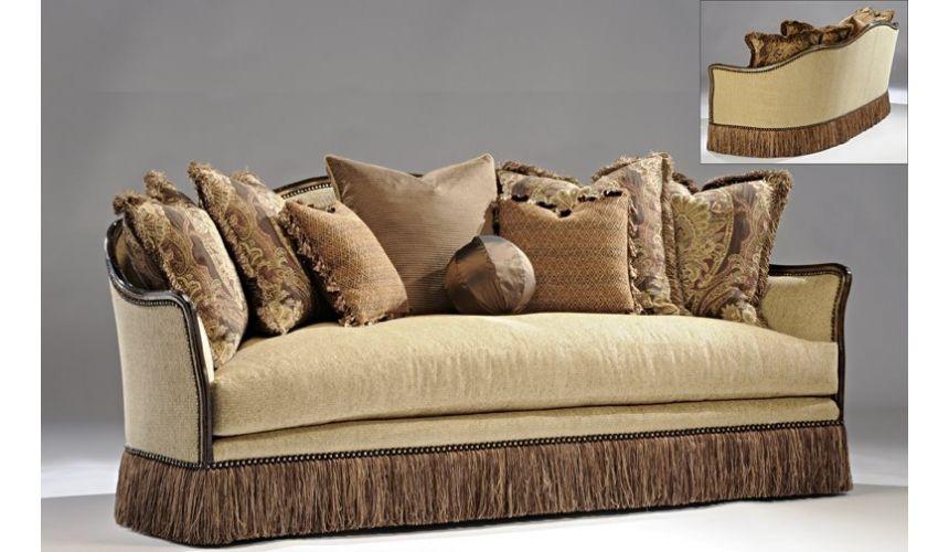 Luxury Leather & Upholstered Furniture Luxury furniture. 6642