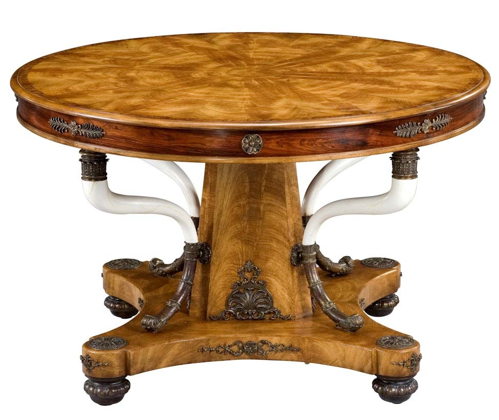 Front Foyer Round Table : Foyer table coaster storage entry way console tablehall