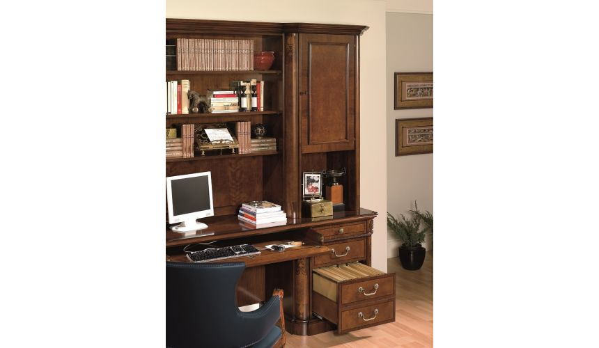 Executive Desks Executive Oversized Desk