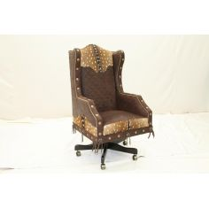 Luxury Home and Office Furniture Desk Chair 5