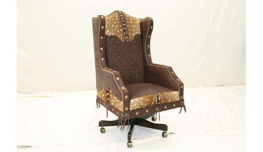 Office Chairs Luxury Home and Office Furniture Desk Chair 5