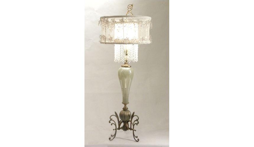 Lighting Unique Table Furnishings Lighting Lamps