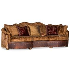 13 Luxury velvets on comfortable sofa or couch.