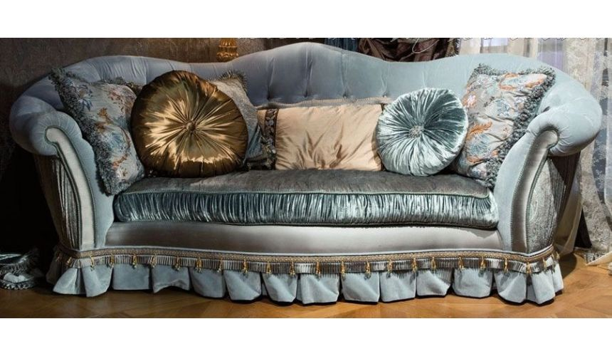 34 Luxury sofa. High style furniture. The best of online shopping