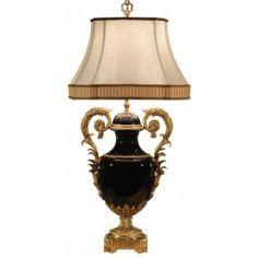 Classy Pitcher Lamp