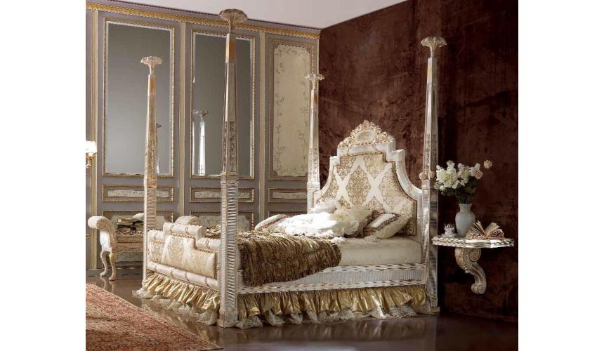 BEDS - Queen, King & California King Sizes Sleep like a movie star with this amazing bedroom set. II