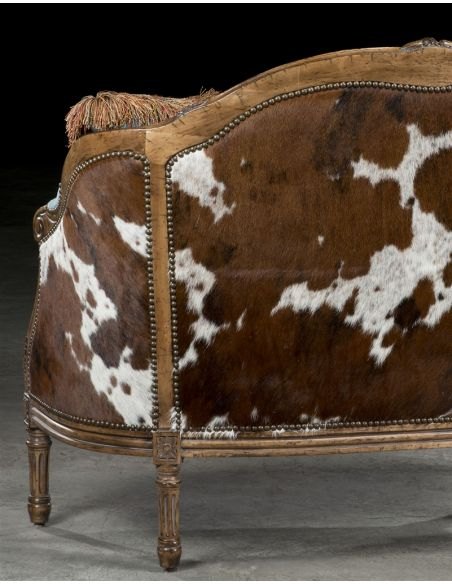 Luxury Leather & Upholstered Furniture New Mexico cool. High plains drifter. 25