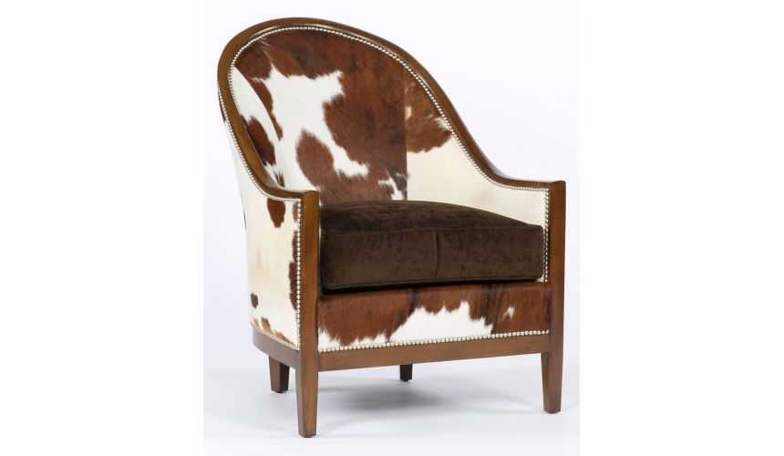 Luxury Leather & Upholstered Furniture New Mexico luxury furniture. Living room furnishings. 42