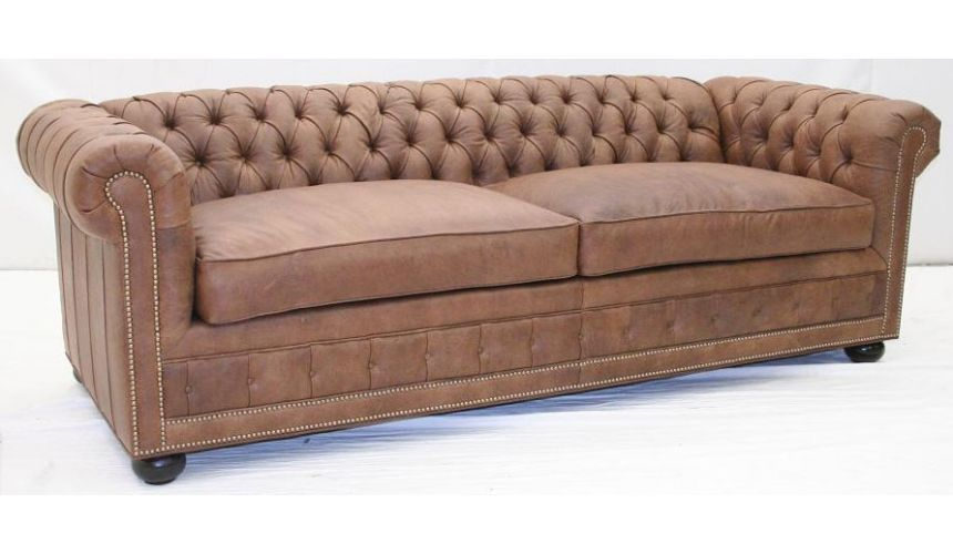 Best Leather Sofa Sets furniture-11