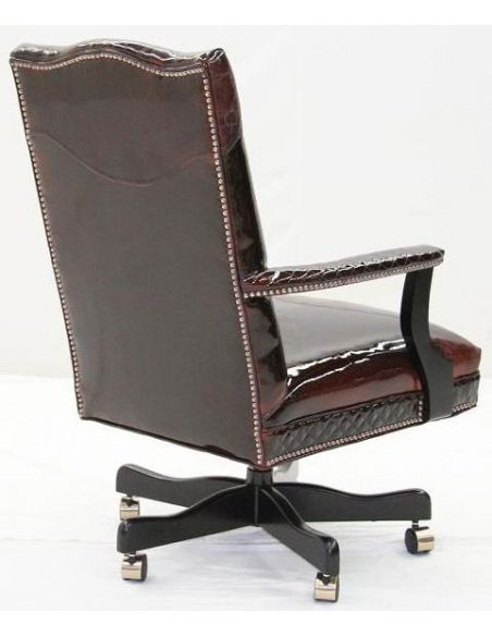 American Made Upholstered Chairs-1