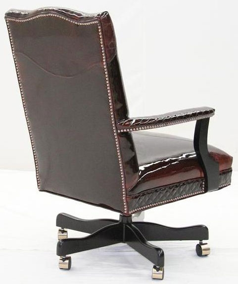 American Made Upholstered Chairs 1
