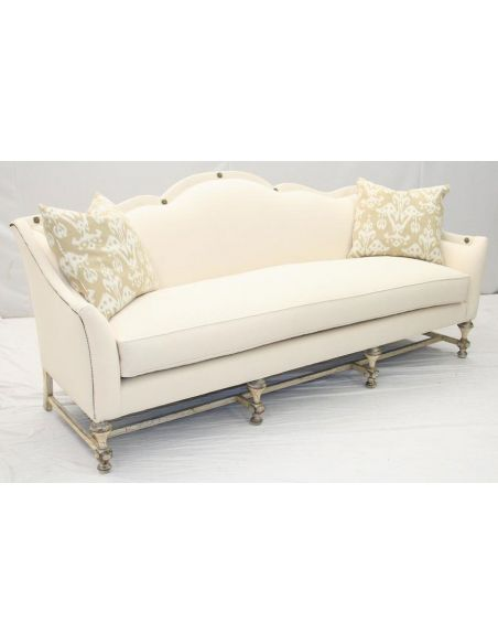 Modern Living Room Sofa-46