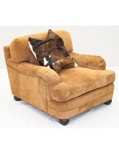 Comfortable Living Room Sofa Chair-44
