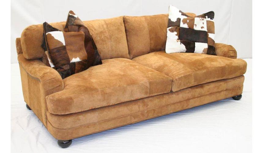 American-Made Most Comfortable Sofa-43