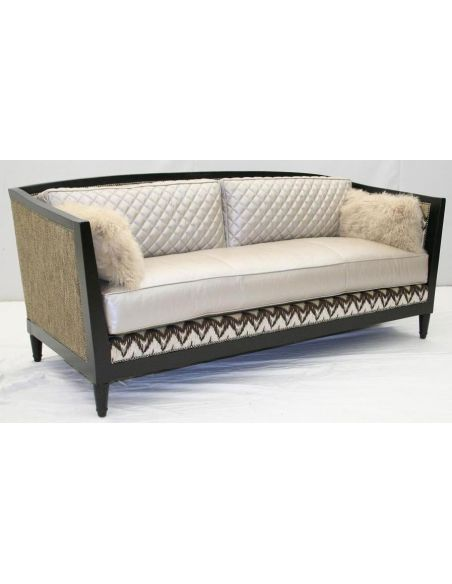 Living Room High Quality Modern Sofa-67