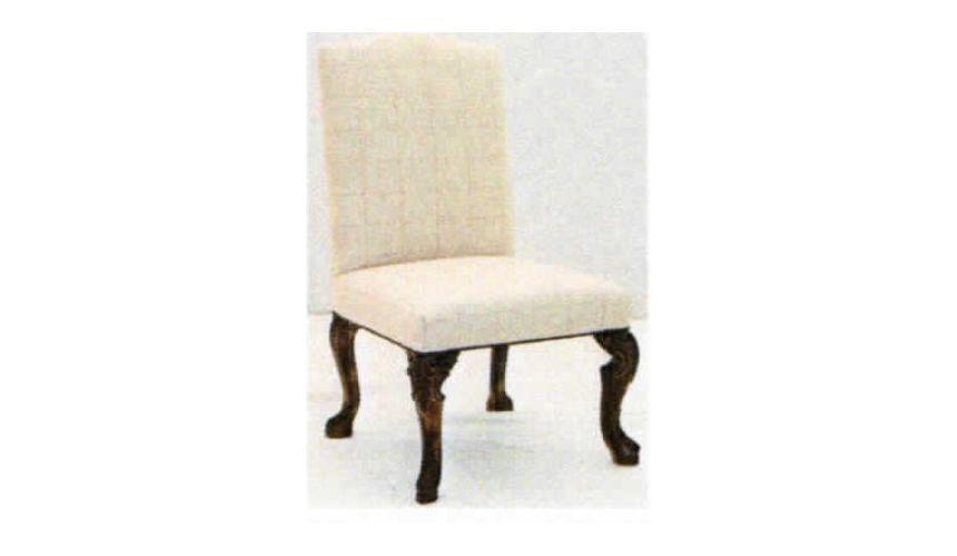 Modern Upholstered Chair-65