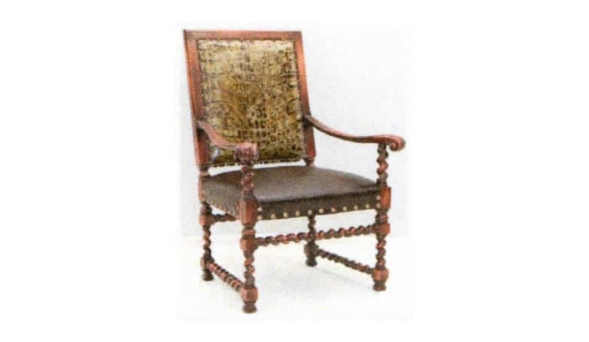 American Leather Comfort Chairs-101