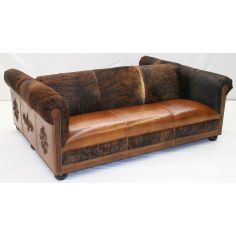 Double sided sofa 94