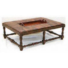High Quality Luxury Ottoman Table-10