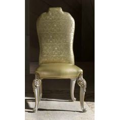 2 High end dining room side chair.