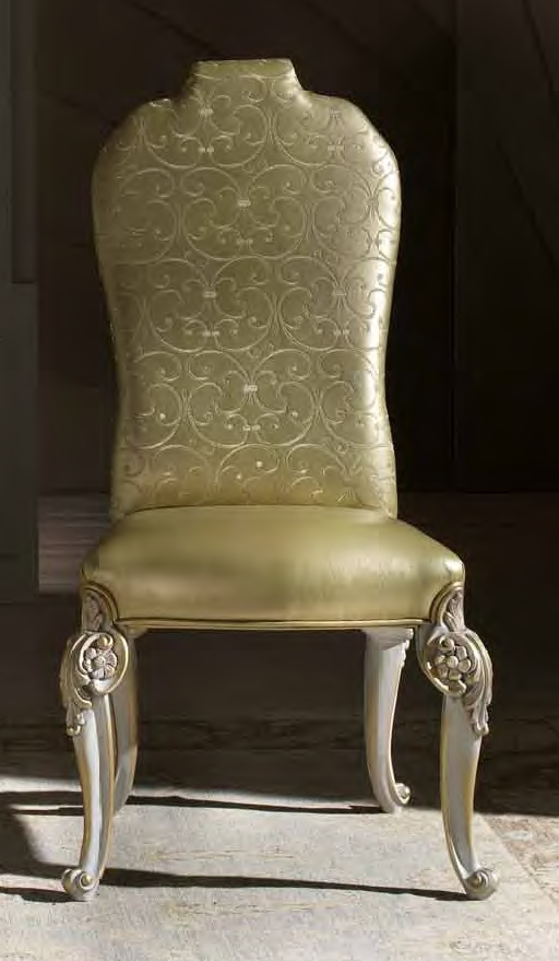 Dining Chairs 2 High End Room Side Chair