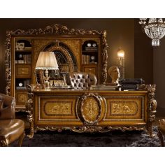 Executive Home Office Desk