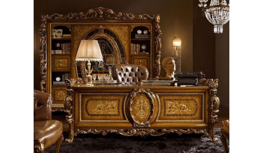 Executive Desks Executive Home Office Desk