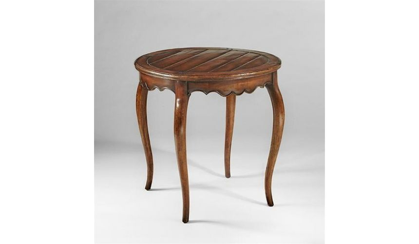 Round & Oval Side Tables Planktop-side-table