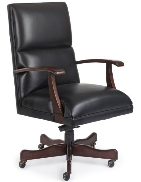 Office Chairs ST Briggs Swivel Tilt