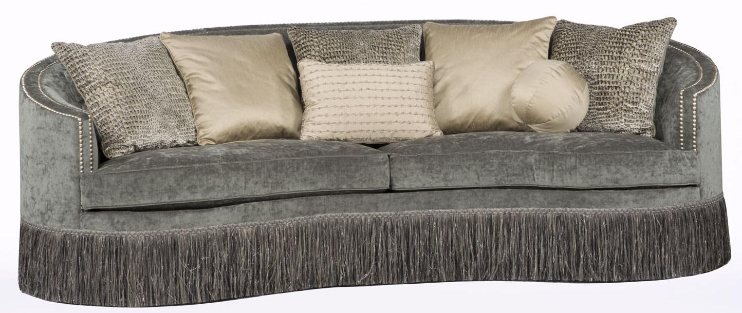 Luxurious Posh Sofa Miami Style