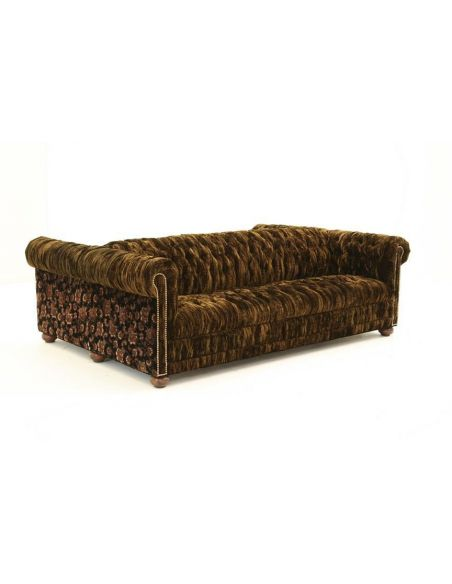 SOFA, COUCH & LOVESEAT Double Sofa fine home furnishings