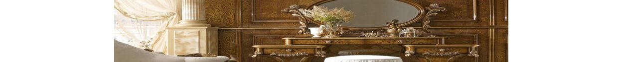 Dressing Vanities and Furnishings, Quality Furniture available Online - Bernadette Livingston