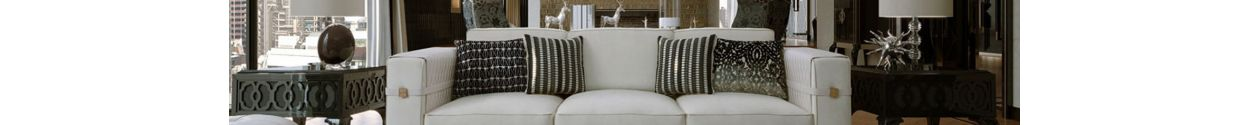 Modern Furniture, luxury and custom designs - Bernadette Livingston