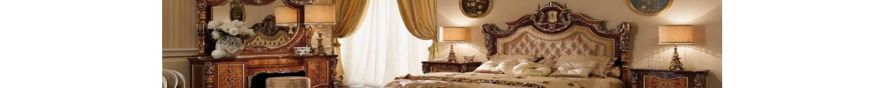 Luxury Bedroom furniture, King size beds for your comfort