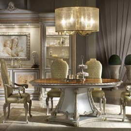 Luxury High End Dining Room Furniture Sets Amp