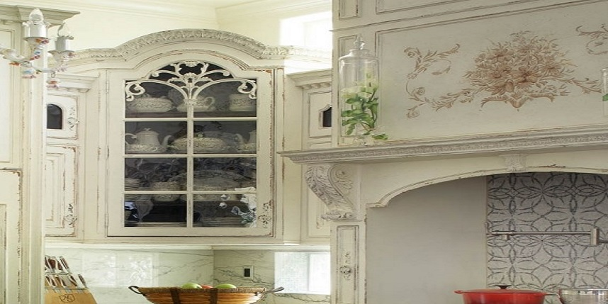 The Trending Kitchen Cabinet Designs for 2020
