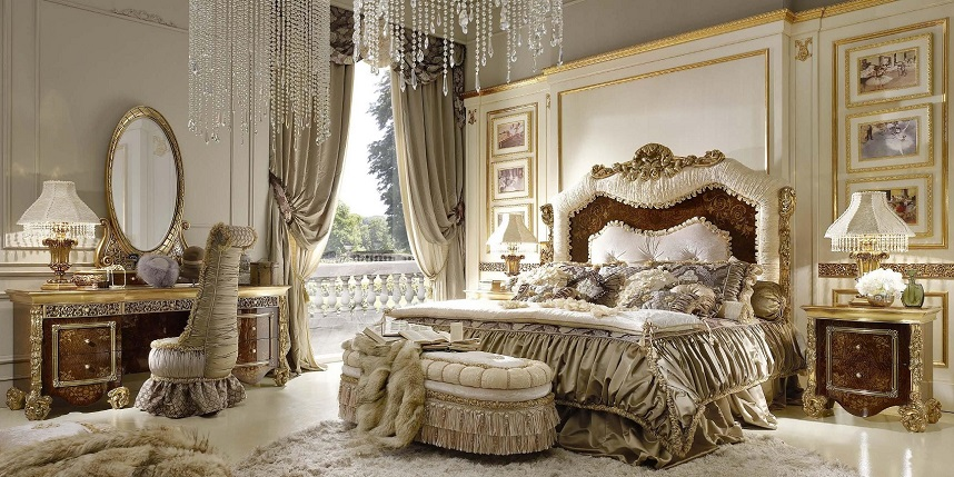 How is Luxury Furniture Defined?