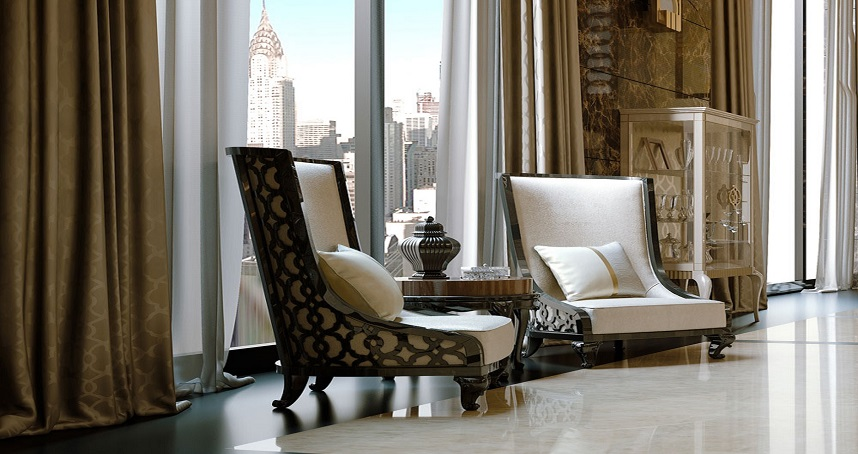 Ways to Build a Luxury Furniture Collection