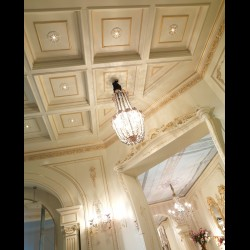 Architectural Wall and Ceiling Panels